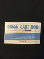 Clean care box coupons