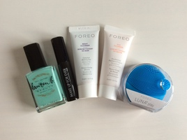 Allure May 2016 Items - Foreo LUNA