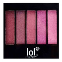 lol eyeshadow (Shade 05 - From Paris with Love)