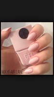 Nails Inc Gel Effect in Mayfair Lane