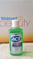 ACT Advanced Care Plaque Guard in Clean Mint 1.0oz