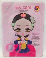 A.C. Care Essence Korean Edition Mask for Normal & Sensitive Skin