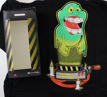 Ghost Busters T-shirt 2XL