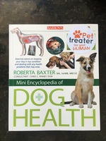 Mini encyclopedia of dog health