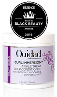 Ouidad Curl Immersion Deep Conditioner