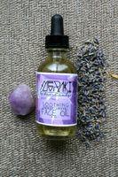 Meraki Botanicals Soothing Lavender Chamomile Face Oil