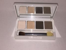 Clinique eye shadow Quad