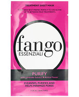 Fango Esialisenz Sheet Mask, PURIFY