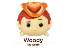Tsum Tsum Blind Box Woody