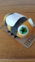 Handmade 100% Wool Felt Bumble Bee from Ireland!