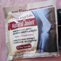 Natural Joint (5 day sample)