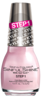 Sinful Colors - Kylie - Miss Cheif