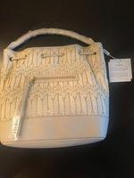 Allen Bucket Leather Handbag by Sorial