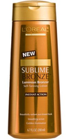 Loreal Sublime Bronze Luminous Bronzer