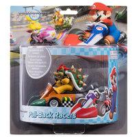 MarioKart Wii Pull-Back Racer Bowser