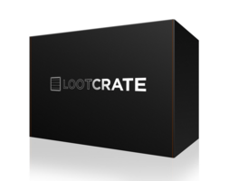 Entire July 2016 Loot Crate