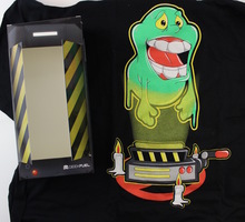 Ghostbusters Slimer Tshirt