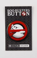 Boo Buster Button