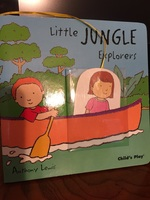 Child's Play Little Jungle Explorers