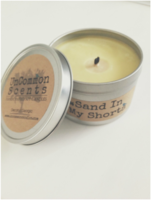 Uncommon Scents - Sand In My Shorts