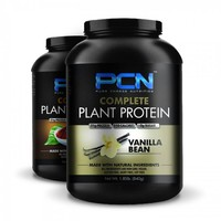 Pure Charge Nutrition Protein - vanilla bean