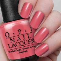 OPI Nail Lacquer in Grand Canyon Sunset