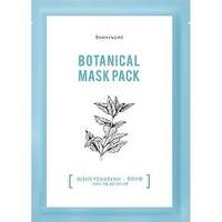 bonvivant botanical mask
