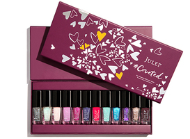 Coveted 12 piece mini nail set