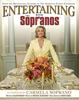 Entertaining with the Sopranos Cookbook