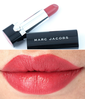 Marc Jacobs Lip Creme in Je T'Aime