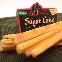 Melissa's SUgar Cane Swizzle Sticks