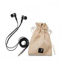 TRNDLabs COAL Organic Earbuds