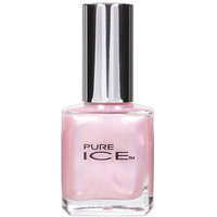 Pure Ice Nail Polish in First Love