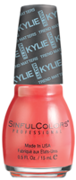 Sinful Colors - Kylie Collection - Koral Riff