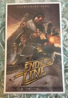 "Team Fortress 2 ""End of the Line"" Print"