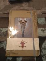 Diablo Journal