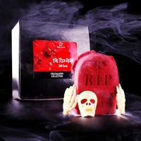 The Red Death Bath Bomb (Drac Makens)