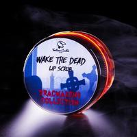 Wake the Dead Lip Scrub (Drac Makens)