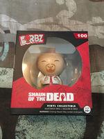 Shaun Of The Dead Shaun Dorbz