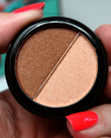 Manna Kadar Bronzer Highligher Duo
