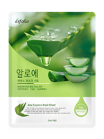 Esfolio Aloe Essence Mask Sheet