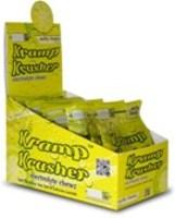 Kramp krusher electrolye chews
