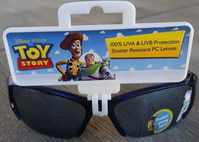 Toy Story Toddler Sunglasses