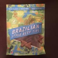 Brazilian Style Beef Tips