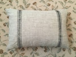 Gable Lanes Farm Crate Accent Pillow