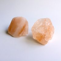 Himalayan Pink Salt Rocks