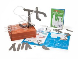 Tinker Crate Hydraulics