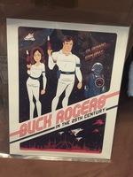 Buck Rodgers Print