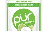 Pur Mints in Mojito Lime Mint