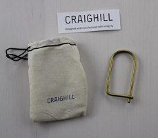 CRAIGHILL Wilson Key Ring